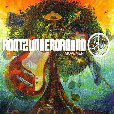 What I'm listening to this week: Rootz Underground